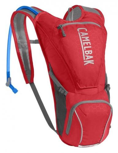 CAMELBACK Rogue Farba: Racing Red/Silver