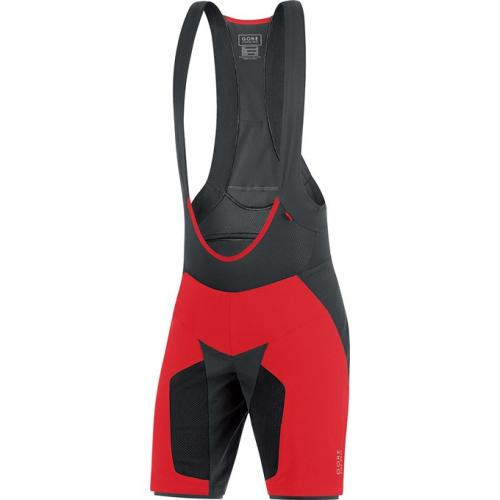 GORE GORE Alp-X PRO 2in1 Shorts+-red-M