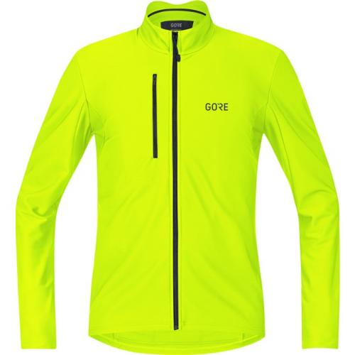 GORE C3 Thermo Jersey-neon yellow-XXL