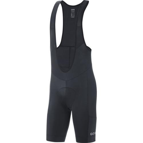 GORE C5 Trail Liner Bib Shorts+-black