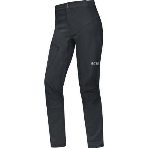GORE C5 WS Trail 2in1 Pants-black